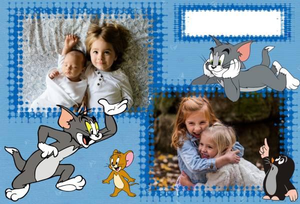 tom jerry 2 fotos