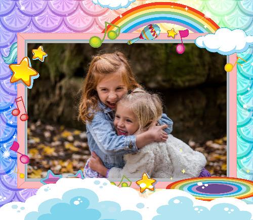 dia crianca arco iris 1